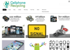 cellphonerecycling.com