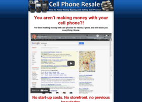 cellphoneresale.com