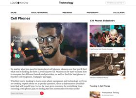 cellphones.lovetoknow.com