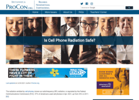 cellphones.procon.org