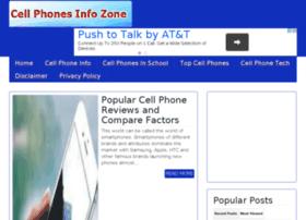 cellphonesinfozone.com