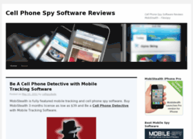 cellphonespyreviews.wordpress.com