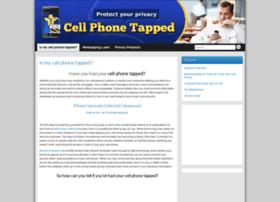cellphonetapped.com