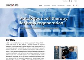 cellprothera.com