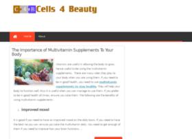 cells4beauty.com