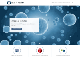 cells4health.com