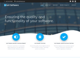 cellsoftware.co.uk