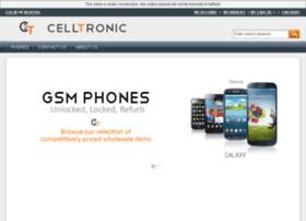 celltronicmobile.com