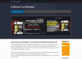 cellucorc4extreme.weebly.com
