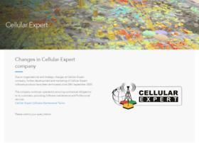 cellular-expert.com