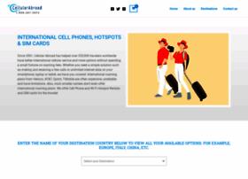 cellularabroad.com