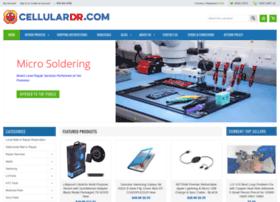 cellulardr.com