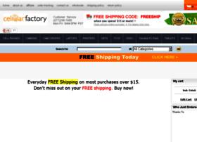 cellularfactory.com
