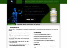 cellularforte.com