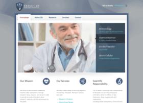 cellularresearchinstitute.com