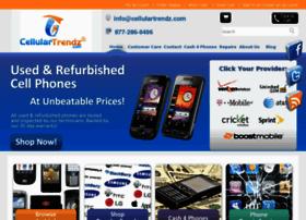 cellulartrendz.com