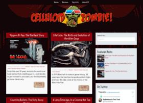 celluloidzombie.com