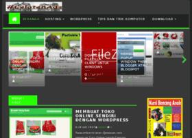 celoteh.web.id