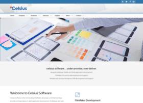 celsiussoftware.com
