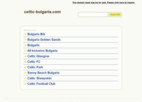 celtic-bulgaria.com