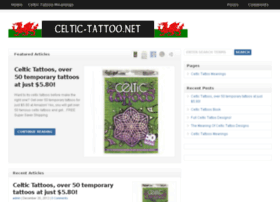 celtic-tattoo.net