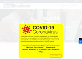 celticbroadband.ie