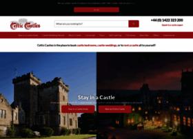 celticcastles.com