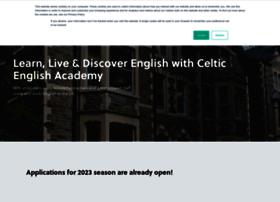celticenglish.co.uk