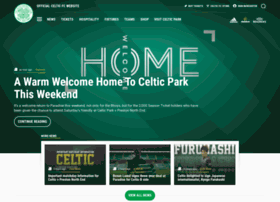 celticfc.co.uk