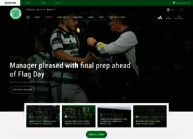 celticfc.com
