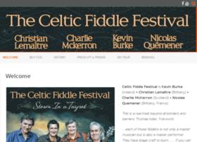 celticfiddlefestival.com