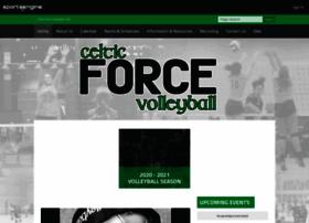 celticforcevbc.com
