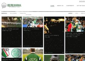 celticjournal.org