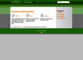 celtickane.com