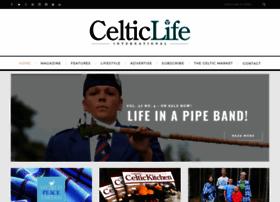 celticlifeintl.com