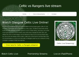 celticlivestream.co.uk