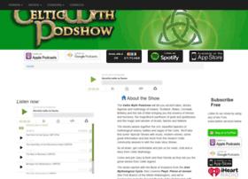 celticmythpodshow.com