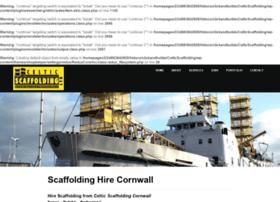 celticscaffolding.co.uk