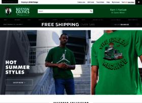 celticsstore.com