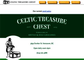 celtictreasurechest.com