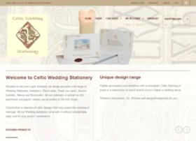celticweddingstationery.com