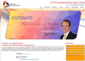 celulaempresarial.org.mx