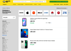 celulares.mercadolibre.com.ve