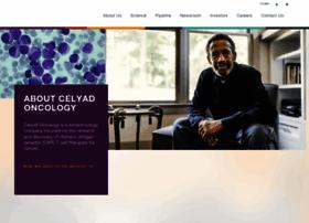 celyad.com