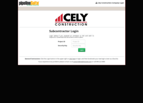 celyconstruction.pipelinesuite.com