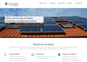 cemaer.org