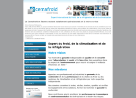 cemafroid.fr
