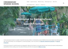 cemanahuac.com
