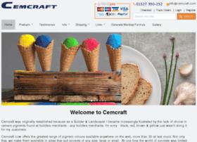 cemcraft.com