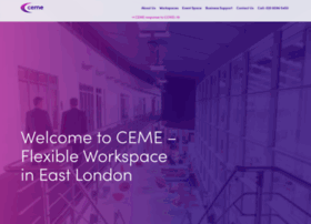 ceme-ic.co.uk
